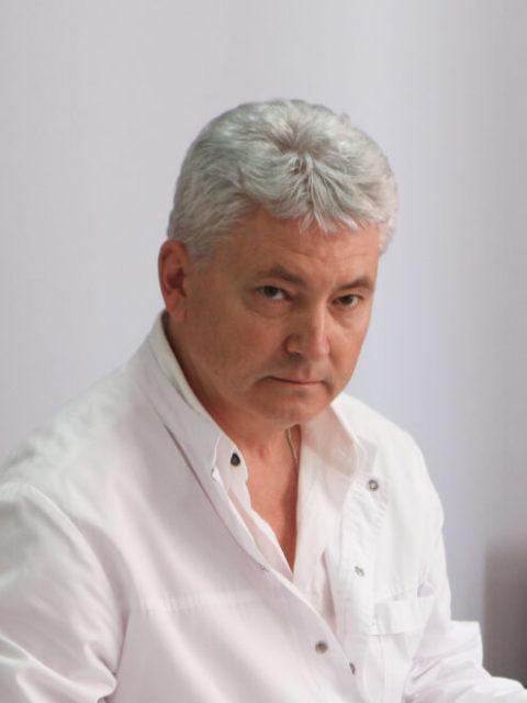 Туленков Александр Иванович