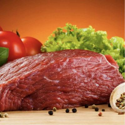 Мясо и полуфабрикаты