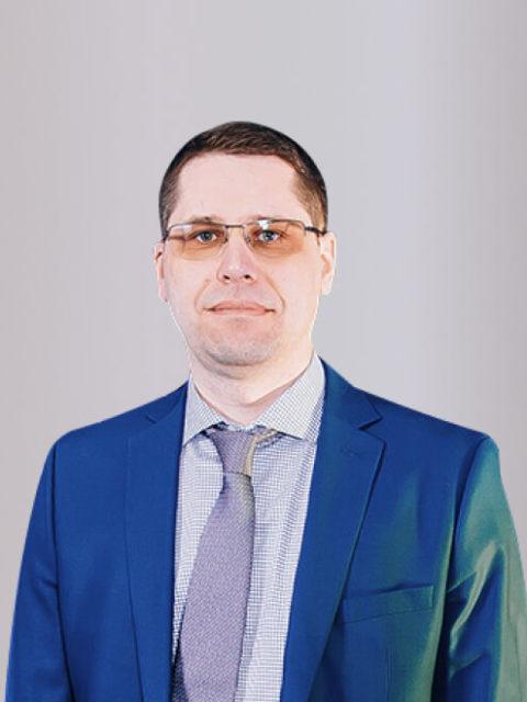 Кириченко Константин Борисович